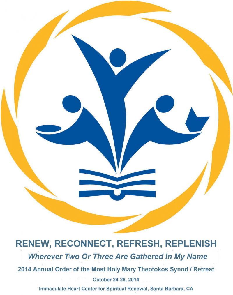 Synod / Retreat Logo