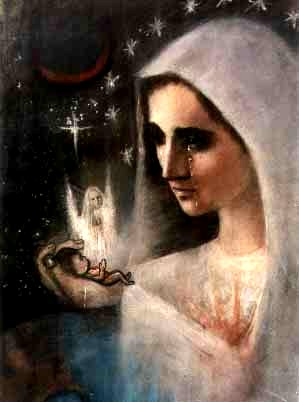 Order Of The Most Holy Mary Theotokos Respect Life