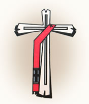 Deacon Symbol