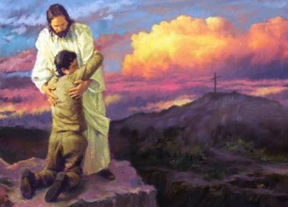 Jesus Depend