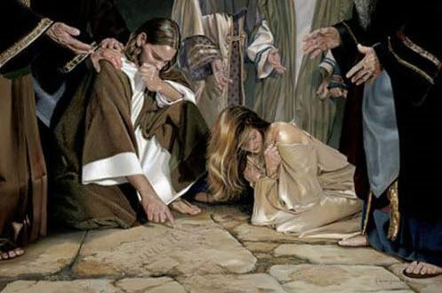 Jesus Solves